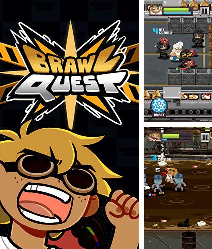 Brawl quest