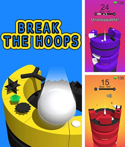 Break the hoops