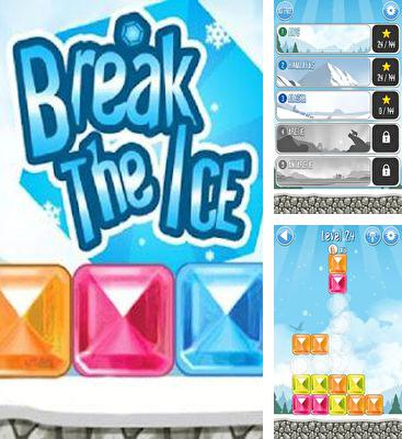 In addition to the game Microbe Game for Android phones and tablets, you can also download Break The Ice - Snow World for free.