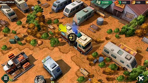 Breaking bad für Android spielen. Spiel Breaking Bad kostenloser Download.