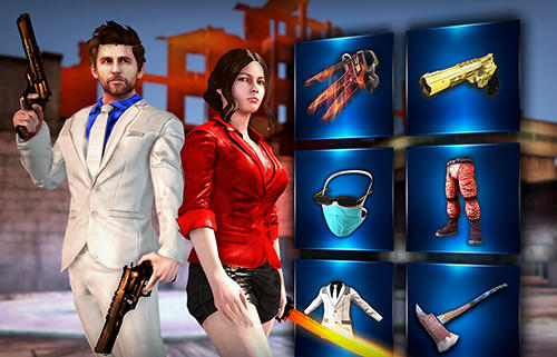 Download Game Android Breakout Dark Prison