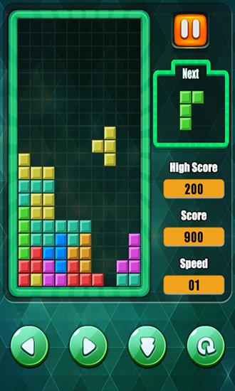 Brick puzzle: Block classic screenshot 2