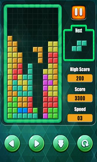 Brick puzzle: Block classic screenshot 3