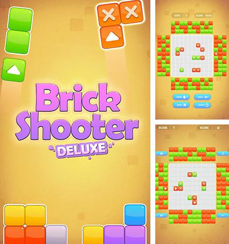 Brick shooter ultimate 2