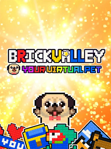 Brick valley: Your virtual pet