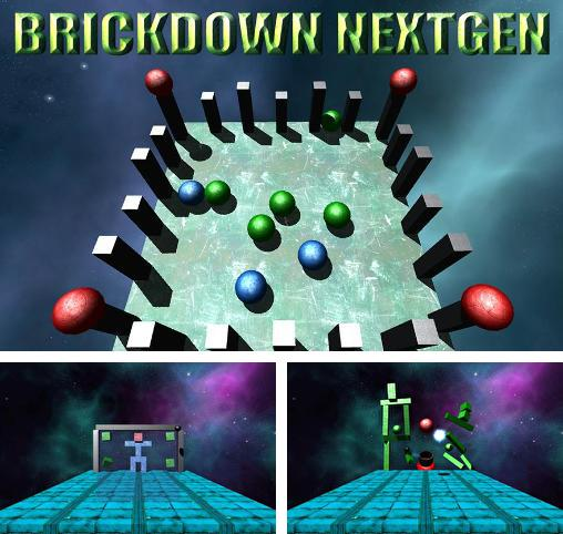 Brickdown nextgen