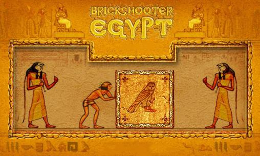 Brickshooter Egypt: Mysteries