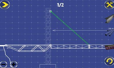 Download Bridge Architect Android free game.