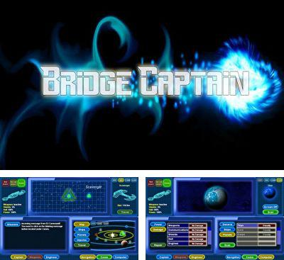 In addition to the game Boogiemons for Android phones and tablets, you can also download Bridge Captain for free.