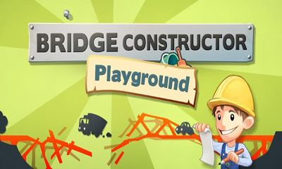 Bridge Constructor Playground обложка