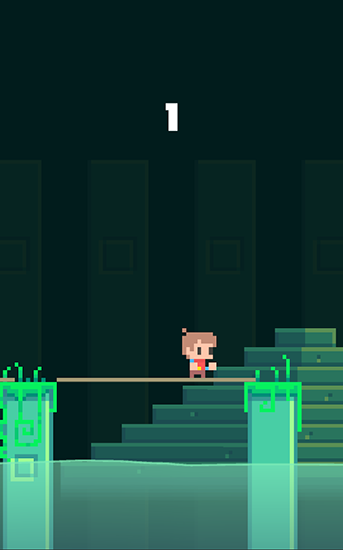 Bridge hero screenshot 1