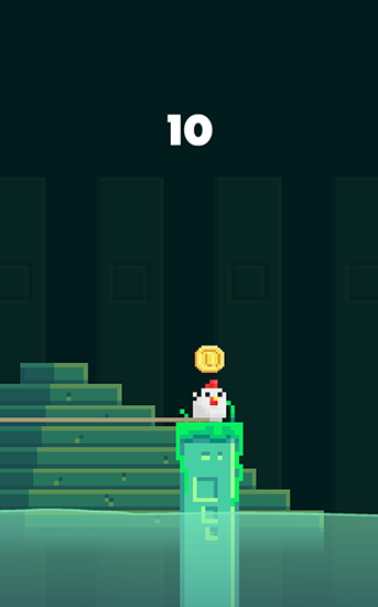 Bridge hero screenshot 2