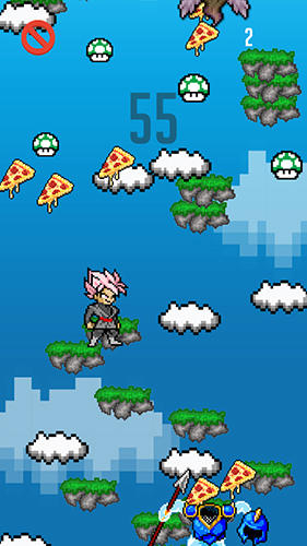 Bro jump screenshot 2