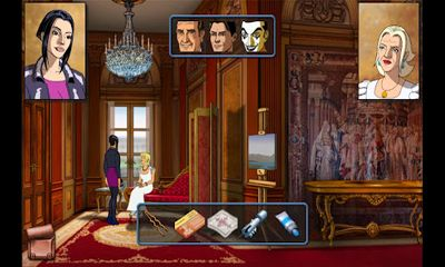 Broken Sword screenshot 2