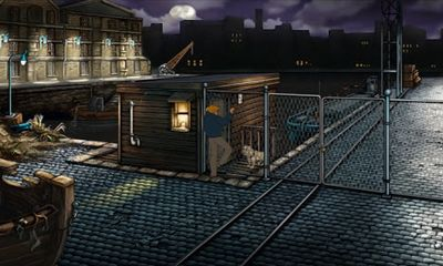 Broken Sword 2 Smoking Mirror screenshot 3