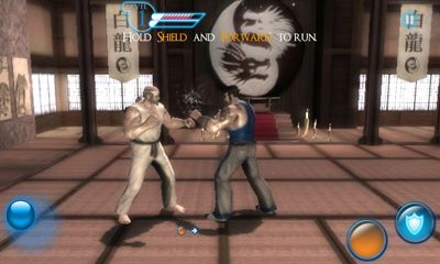 Get full version of Android apk app Brotherhood of Violence for tablet and phone.