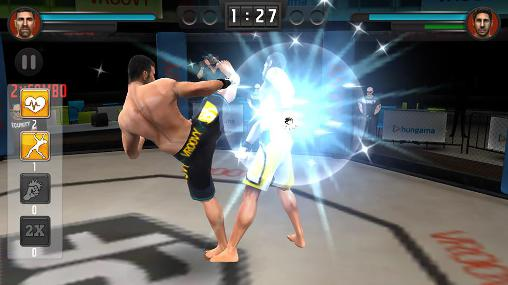 Brothers: Clash of fighters картинка из игры 3