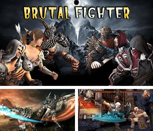 Brutal fighter: Gods of war