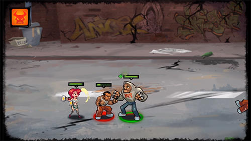 Brutal street screenshot 3