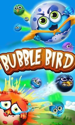 Bubble Bird