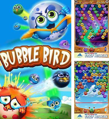 In addition to the game Rise of the Blobs for Android phones and tablets, you can also download Bubble Bird for free.