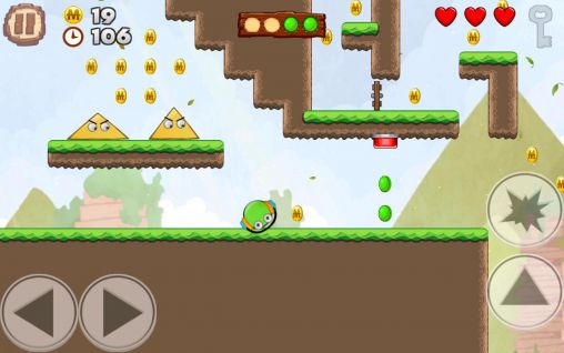 Bubble blast adventure screenshot 2