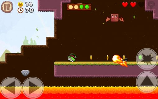 Bubble blast adventure screenshot 3