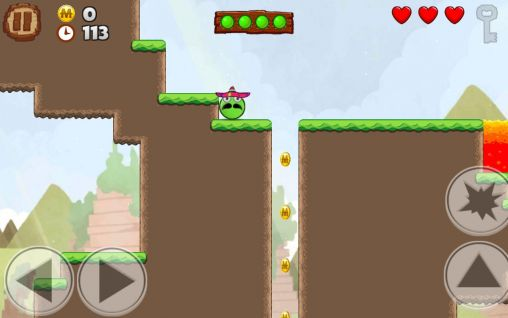 Bubble blast adventure screenshot 5