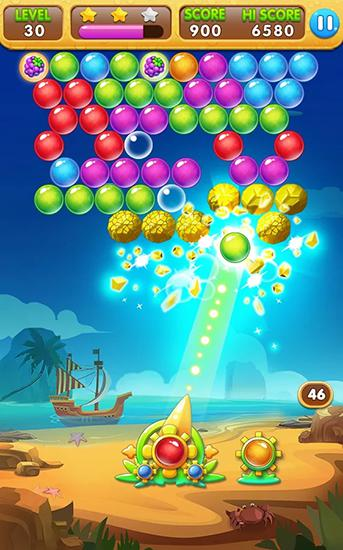 Bubble blast mania screenshot 5