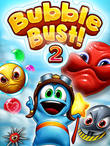 Bubble bust 2! Pop bubble shooter APK