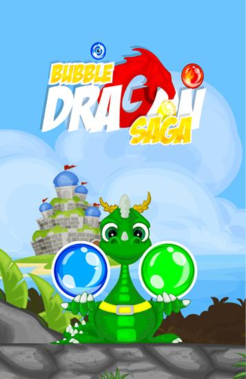 Descargar Bubble Dragon Saga Bubble Shooter Para Android Gratis