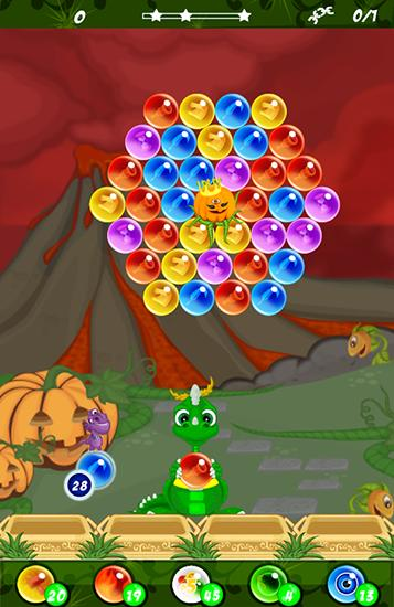 bubble dragon saga bubble shooter for android download apk free. Black Bedroom Furniture Sets. Home Design Ideas