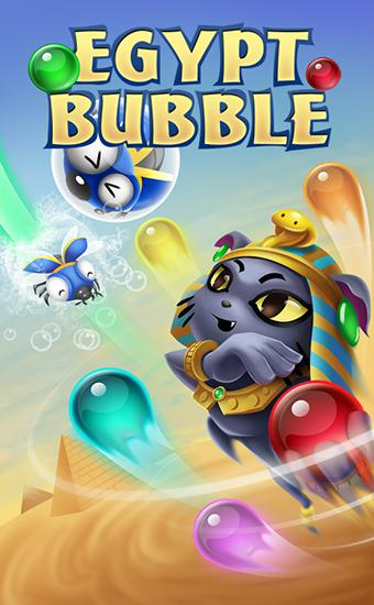 Bubble Egypt