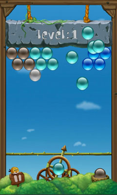 Get full version of Android apk app Bubble Maniac for tablet and phone.