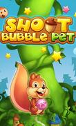 Bubble shoot: Pet APK
