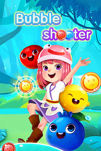 Bubble shooter by Fruit casino games