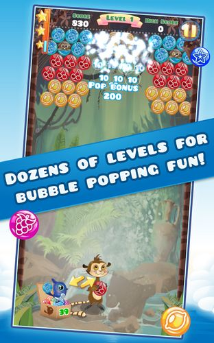 Get full version of Android apk app Bubble shooter classic for tablet and phone.