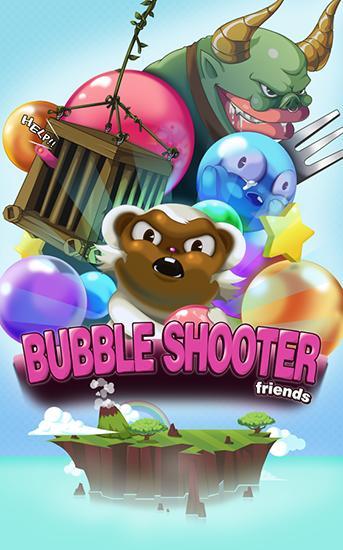 Descargar Bubble Shooter Friends Para Android Gratis El Juego Tiro