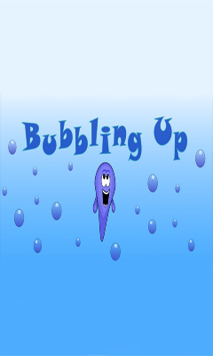 Bubbling Up
