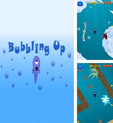 In addition to the game Monsters & Bones for Android phones and tablets, you can also download Bubbling Up for free.