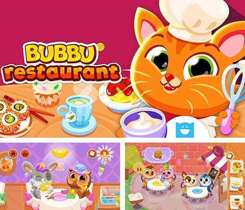 Bubbu restaurant