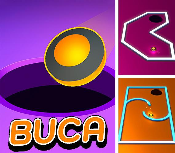 In addition to the game Buca! for Android, you can download other free Android games for Nomi i5050 Evo Z.