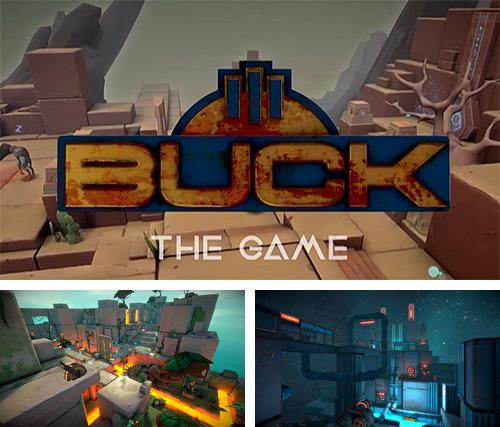 Buck: The game