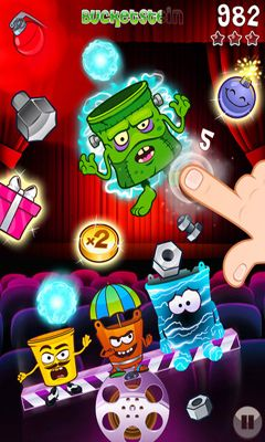 Get full version of Android apk app Bucketz for tablet and phone.