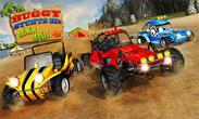 Buggy stunts 3D: Beach mania APK