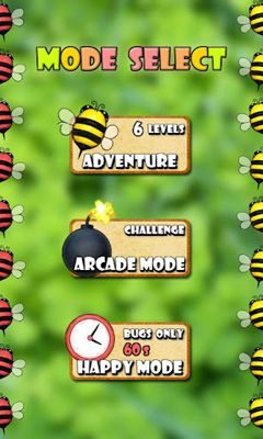 Bugs Circle screenshot 1