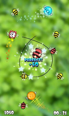 Bugs Circle screenshot 2