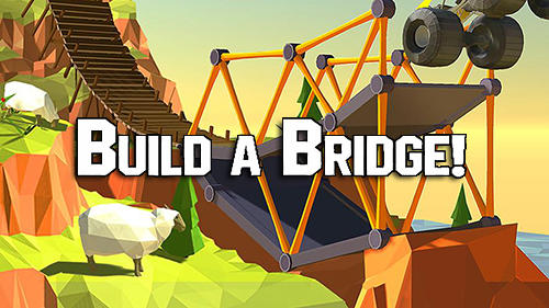Build a bridge! обложка