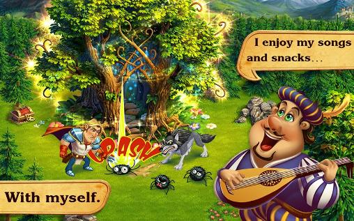 Get full version of Android apk app Build a kingdom for tablet and phone.