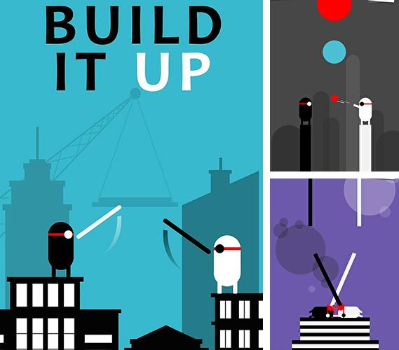 Build it up